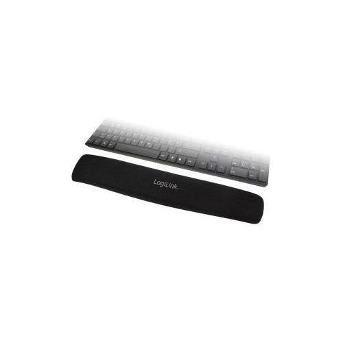 Podkładka pod klawiaturę ID0044 LogiLink żelowa, czarna - Szybka wysyłka, 1_441562