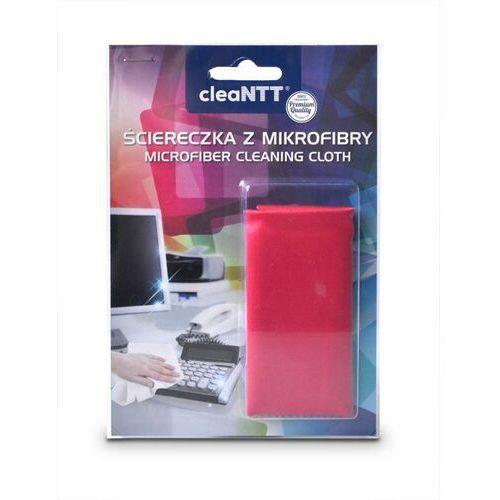 Ściereczka z mikrofibry NTT cleaNTT
