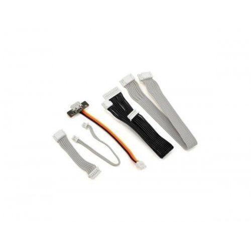 Zestaw kabli DJI Phantom 3 Advanced Professional z kategorii Akcesoria do modeli RC