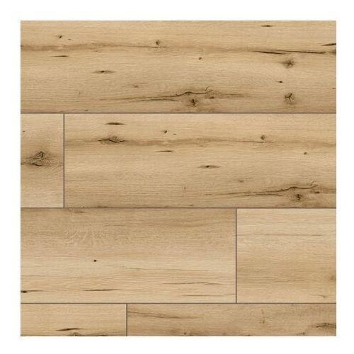 Panele podłogowe Classen Dąb Gaja AC5 2,176 m2, kolor dąb