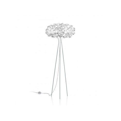 Lampa podłogowa clizia white marki Slamp