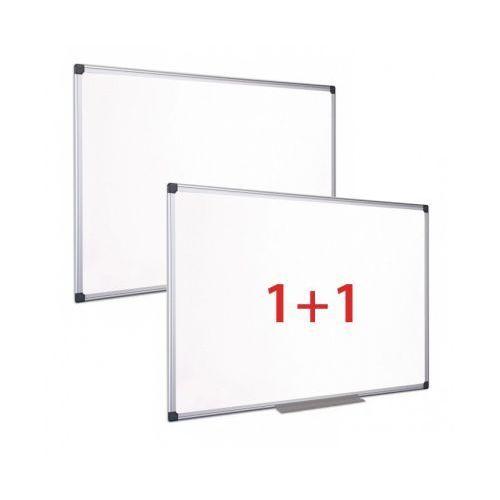 Biała tablica do pisania 1+1 GRATIS