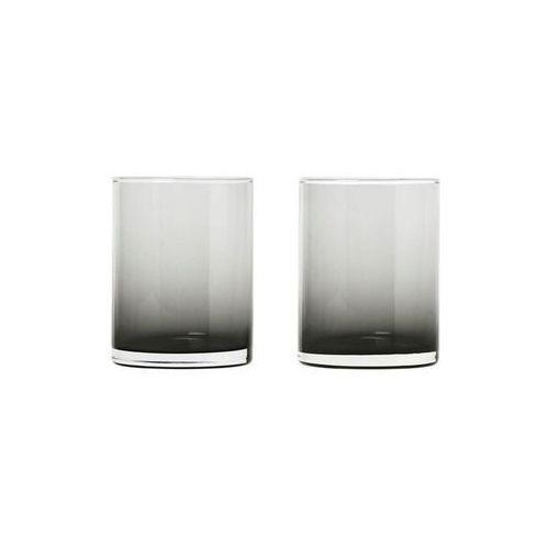 Szklanka Mera 0,22 l, 2 szt. Smoke, 63914