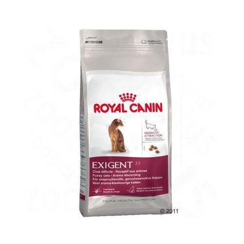 ROYAL CANIN Exigent Aromatic Attraction 2x10kg (3182550767361). Najniższe ceny, najlepsze promocje w sklepach, opinie.