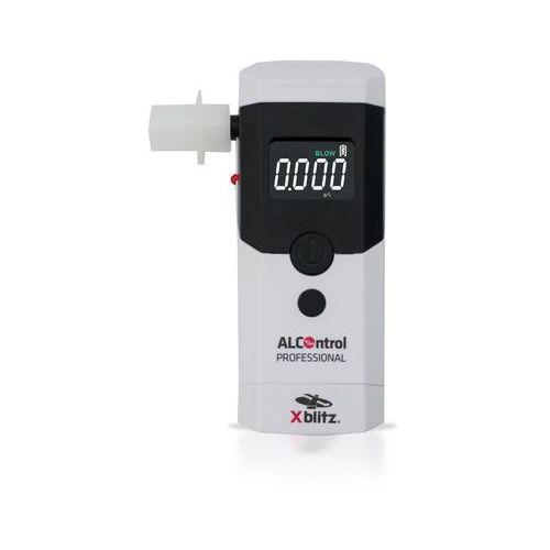 Xblitz Alkomat  alcontrol darmowy odbiór w 21 miastach! (5902479670515)