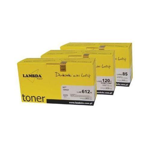 Lambda Toner l-hen 612 q2612a czarny (5902454307719)