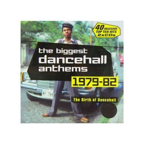 Różni Wykonawcy - Biggest Ragga Dancehall Anthems 1979-82, The, kup u jednego z partnerów