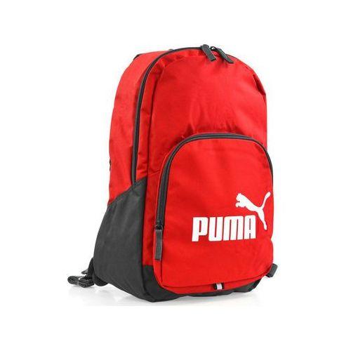 Puma Plecak phase 20l  - czerwony - czerwony