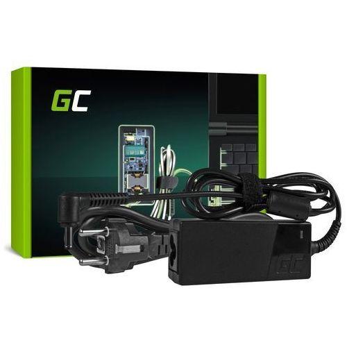 Zasilacz sieciowy 19V 1.75A 4.0x1.35mm 33W (GreenCell), AD70