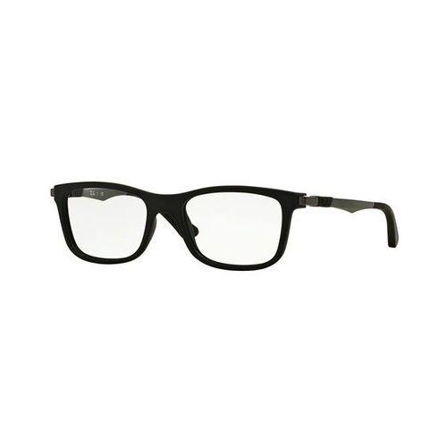 Ray-ban junior Okulary korekcyjne ry1549 3633