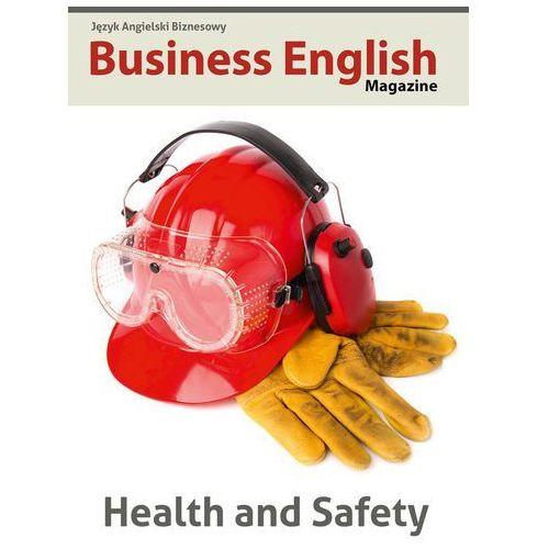 Health and Safety - Janet Sanford, Prochor Aniszczuk (PDF) (19 str.)