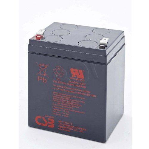 Akumulator bezobsługowy FIDELTRONIK HR 1221