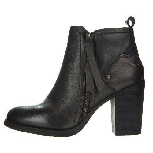 Wrangler® Arizona Ankle boots Czarny 37 (8054383982738)