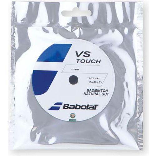 Naciąg badminton vs touch gut 0,70mm color 128 set 10m marki Babolat
