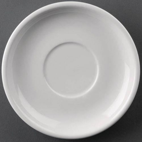 Xxlselect Spodek pod miskę na zupę athena gascf36 | śr. 14cm | 24 szt.