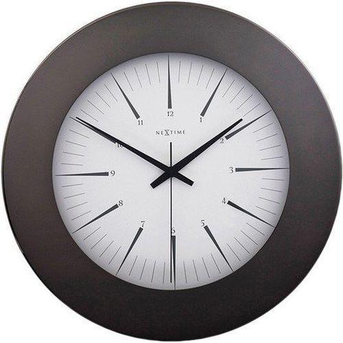 Nextime Zegar ścienny colt 35 cm