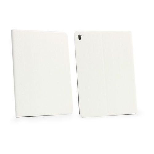 etuo Flex Book - Apple iPad Pro 9.7 - etui na tablet Flex Book - biały, ETAP521FLBKWHT000