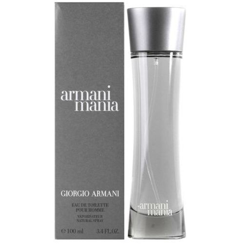 Giorgio Armani Armani Mania Men 100ml EdT
