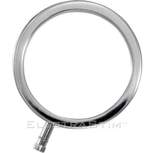 Pierścień erekcyjny 46mm | 100% dyskrecji | bezpieczne zakupy marki Electrastim