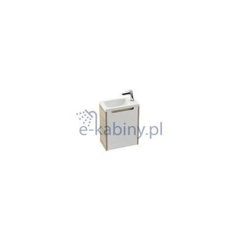 Ravak classic sd drzwi szafki prawe, kolor biały x000000421 (8595096890601)