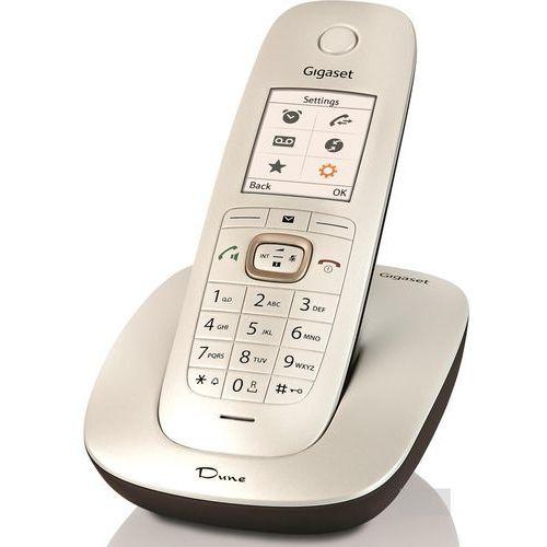 Telefon Siemens Gigaset CL540, kup u jednego z partnerów