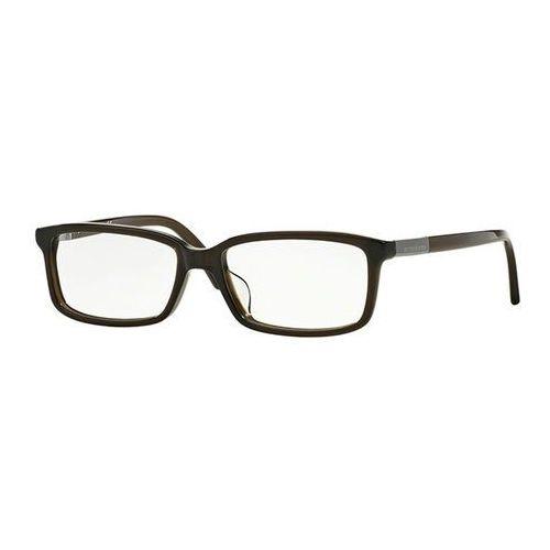 Okulary Korekcyjne Burberry BE2218D Asian Fit 3010 - produkt z kategorii- Okulary korekcyjne