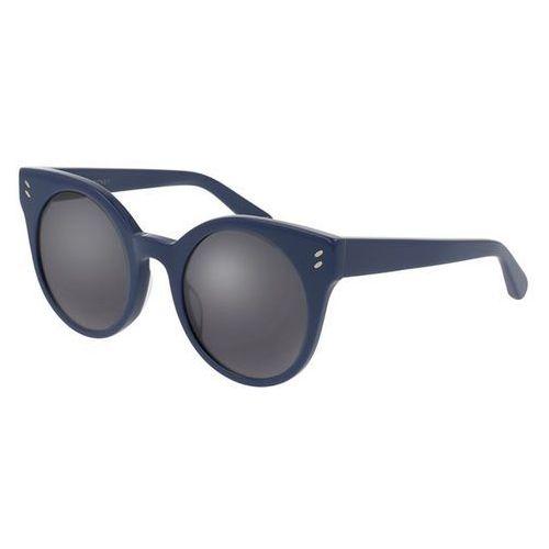 Stella mccartney Okulary słoneczne sk0018s kids 004