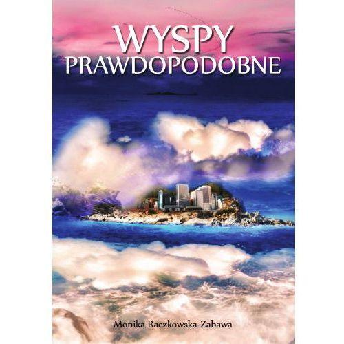 Wyspy Prawdopodobne, książka z kategorii Literatura dla młodzieży