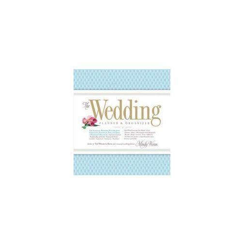 Wedding Planner & Organizer, Weiss, Mindy