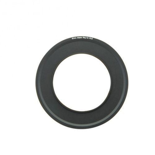 NISI Adapter 62 mm do uchwytu 100 mm V2-II - produkt z kategorii- Tuleje i pierścienie redukcyjne