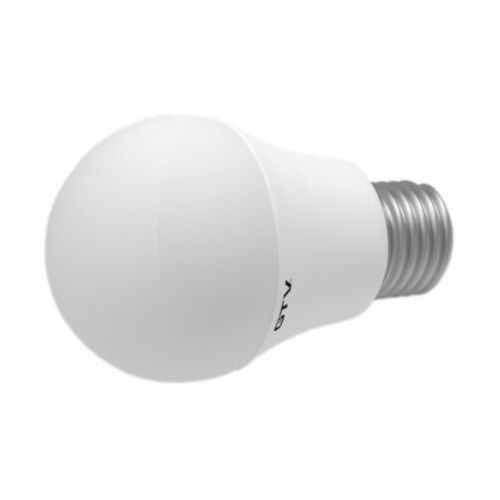Żarówka led e27 10w 3000k/4000k/6400k zmienna barwa światła 840lm lampa led ld-3scta60-10w 0131 marki Gtv