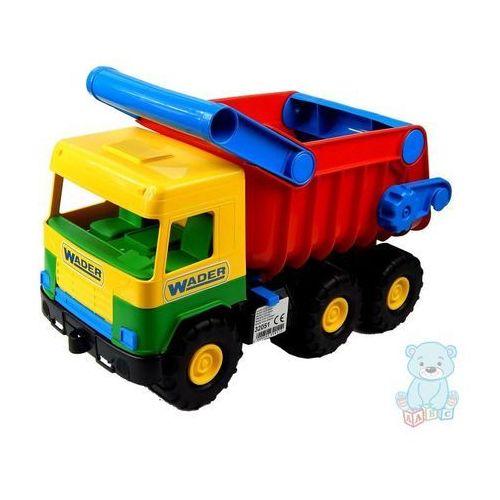 Wader-woźniak Wader wywrotka middle truck 36cm pierwszy