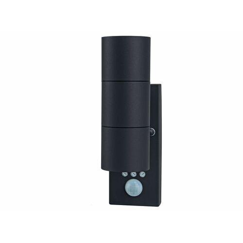 Livarnolux® lampa zewnętrzna led z czujnikiem ruchu