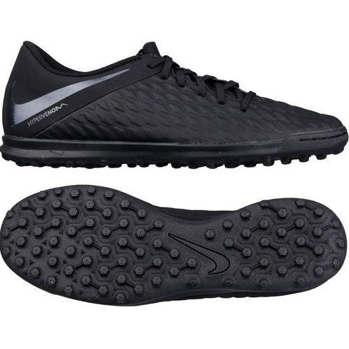 Buty hypervenom phantom x 3 club tf - aj3811 001 marki Nike
