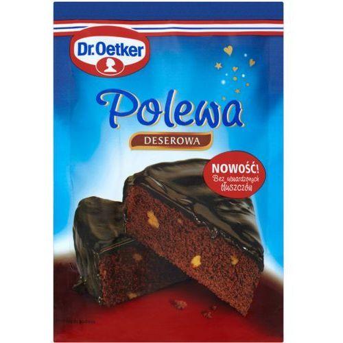 DR OETKER 100g Polewa Deserowa (5900437100012)
