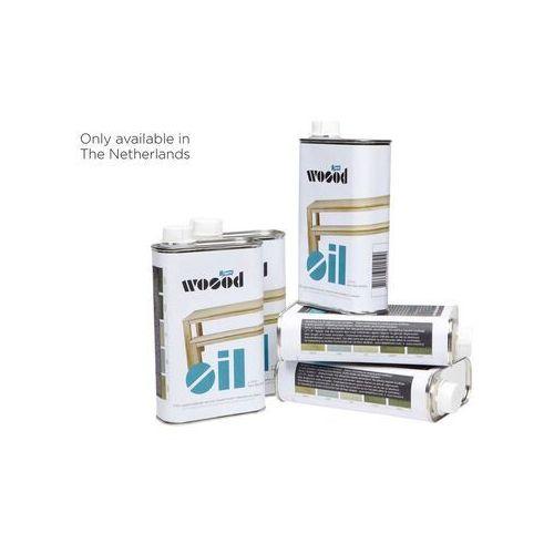 Woood Olej transparantny 400ml - Woood 359997, 359997