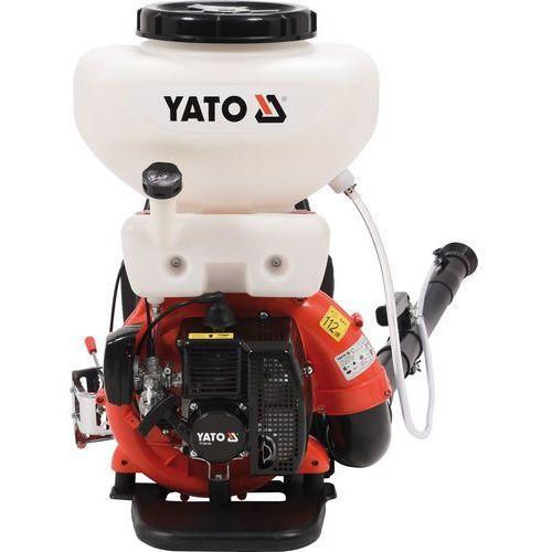 Yato Opryskiwacz plecakowy spalinowy 16l / yt-85140 /  - zyskaj rabat 30 zł (5906083851407)