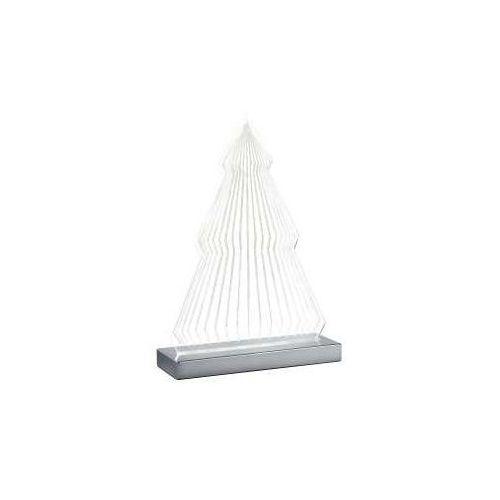 Reality FIR Lampa stołowa LED Chrom, 1-punktowy - Nowoczesny - Obszar wewnętrzny - FIR - Czas dostawy: od 3-6 dni roboczych (4017807365085)