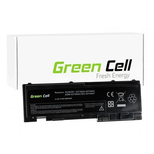 Greencell Lenovo thinkpad t420s / 0a36287 2200mah li-ion 14.8v ()