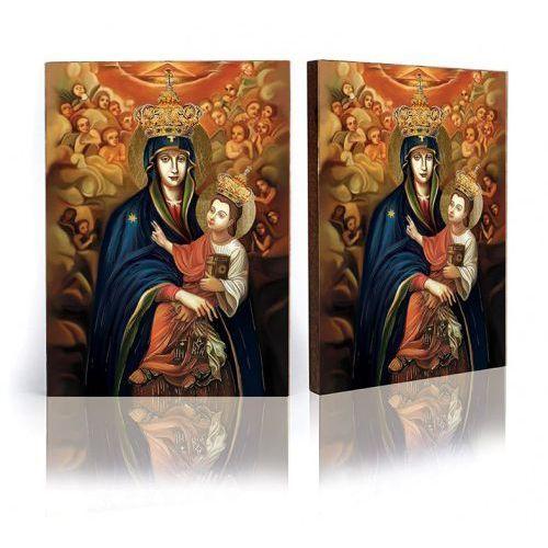 Ikona religijna Matka Boża Berdyczowska