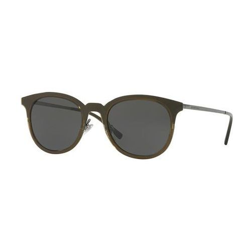 Okulary słoneczne be3093 12475v marki Burberry