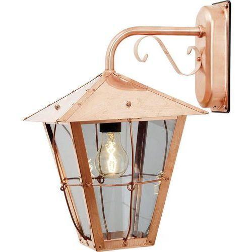 Lampa ścienna zewnętrzna Fenix Down Konstsmide 432-900, 1x100 W, E27, IP23, (DxSxW) 32 x 26 x 43 cm (7318304329004)
