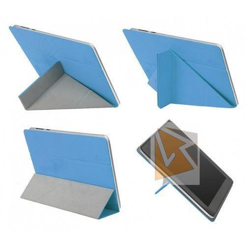 Etui do tabletu TB Touch Cover 7.85 uniwersalne etui na tablet 7.85 Szare (C78.01.GRY) Darmowy odbiór w 21 miastach! (5901750281327)