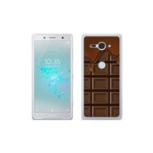 Etuo.pl Etuo fantastic case - sony xperia xz2 compact - etui na telefon fantastic case - tabliczka czekolady