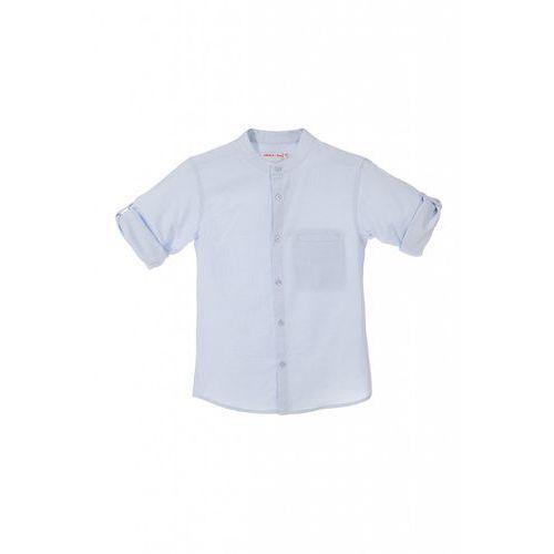 5.10.15. Koszula dla chłopca 2j3206 (5902361208970)