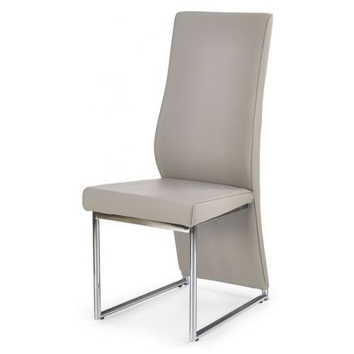 Krzesło tapicerowane Bergil - cappuccino, V-CH-K/213-KR