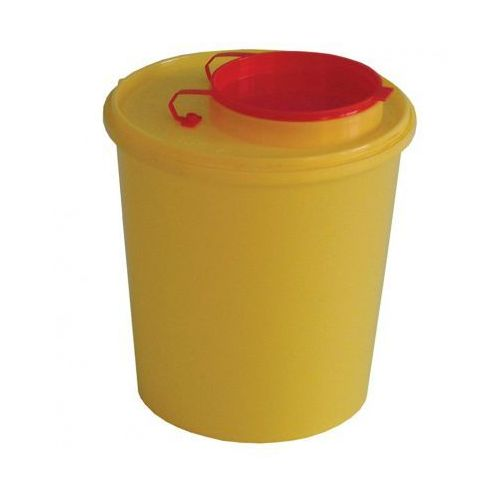 Pojemnik na odpady medyczne 1,5 L