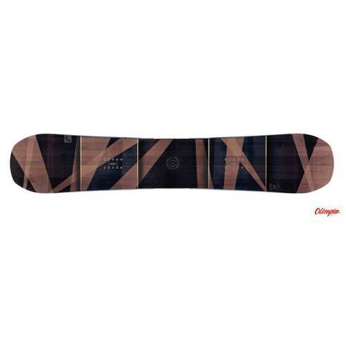 Deska snowboardowa daymaker + nx one czarne 2017/2018 marki Head