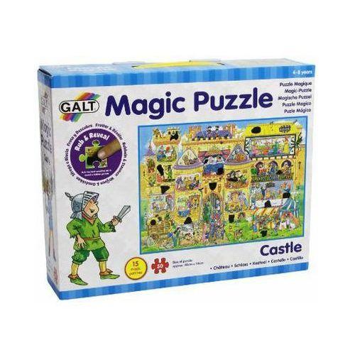 Galt magiczne puzzle - zamek 2 (5011979552709)