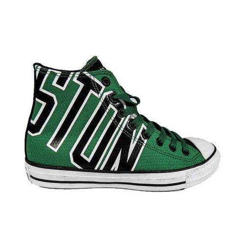 Converse Buty chuck taylor all star high nba boston celtics - 159421c - boston celtics